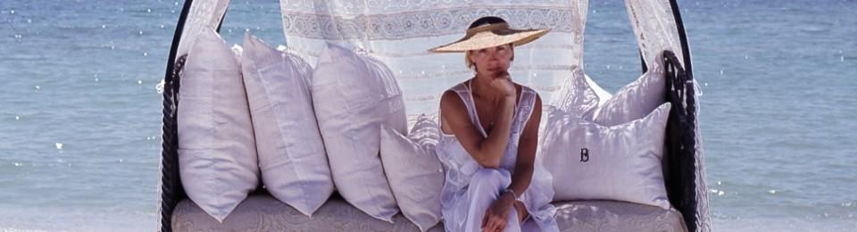 Pandora de Balthazar European Luxury Bedding